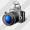 Icona macchina fotografica