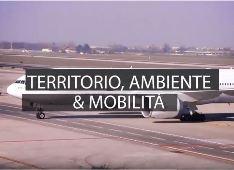 Territorio, ambiente e mobilità