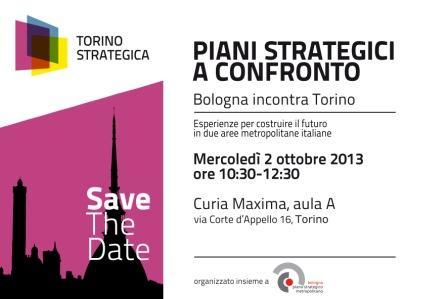 Save the date del seminario