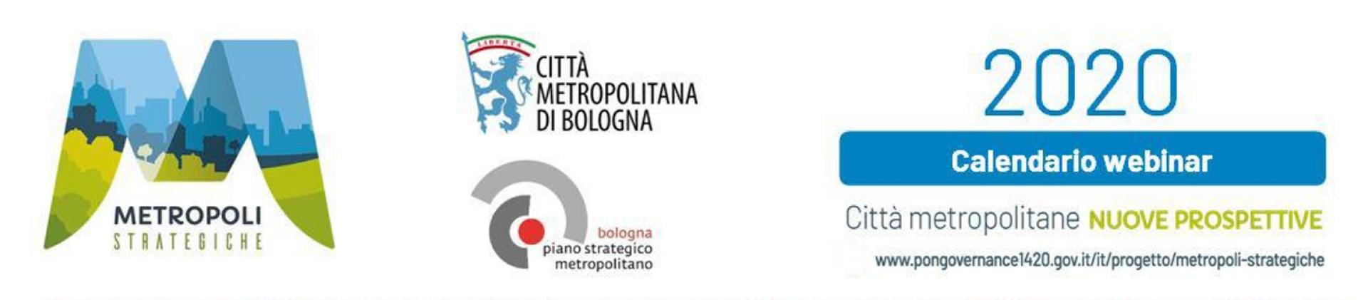 Conoscere la Città metropolitana di Bologna