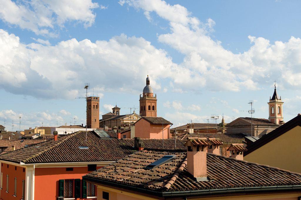 San Giovanni in Persiceto