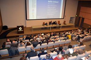 Immagine dell'incontro a Imola