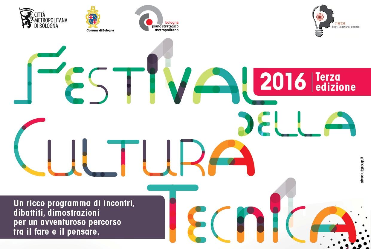 III Edizione Festival della cultura tecnica