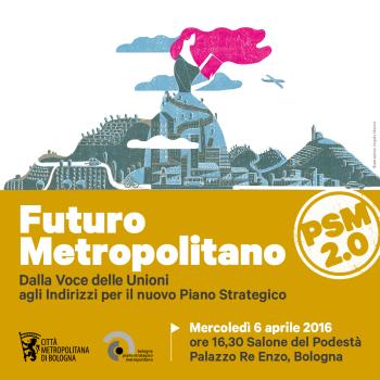 Futuro metropolitano