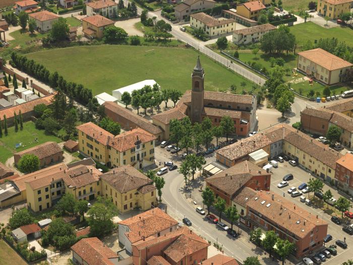 Concorso di idee per il centro storico di Villafontana