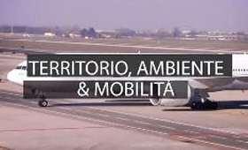 Territorio Ambiente e Mobilità